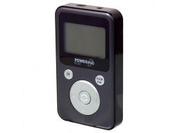 Powerplus Condor DAB Radio and MP3 player