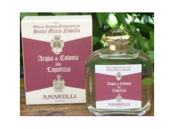 Liquorice After Shave 100ml By Amarelli
