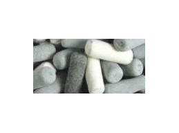 White / Grey / Black School Chalks Danish Liquorice 100g Sweets