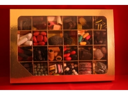 Luxury Liquorice Hamper
