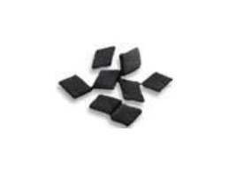 Flat Salt Dutch Gourmet Liquorice 100g