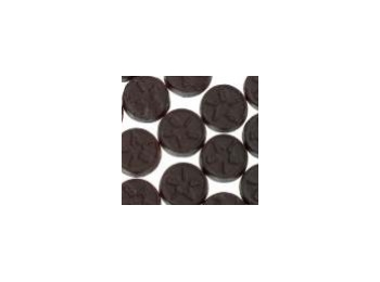 Triple Salt Dutch Gourmet Liquorice 100g