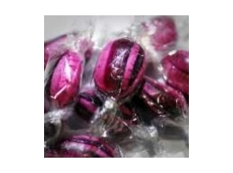 Blackcurrant & Liquorice Sugar Free Boiled Sweets 100g