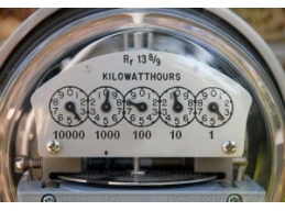 Metering And Billing An..