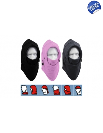 Winter Kids Thermal Fle..