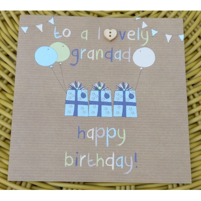 Braille birthday c..