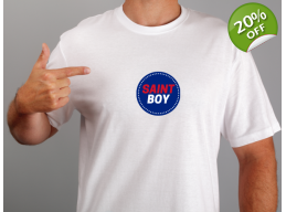 Saint boy or Girl T-Shirt