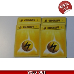 Electric Energy Base Set 2 128 / 130 Pokemon Pok..