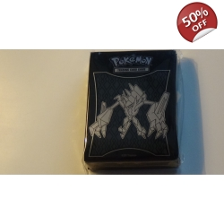 Sun & Moon Burning Shadows Necrozma 65 Deck Slee..