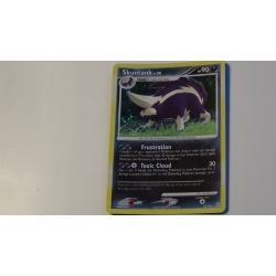 Skuntank Holo Diamond and Pearl 15 / 130 Pokemon Pokémon