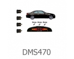 DMS470 - Micro Dolphin Wireless Display Parking ..