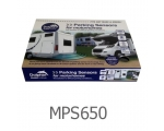 MPS650 - 6 Reversing Sensors with Dashboard Disp..