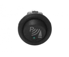 Front Parking Sensor Switch