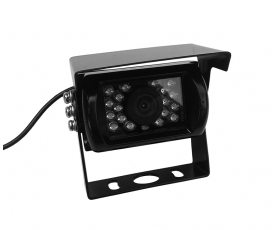 Commercial Rear View Camera - Colour