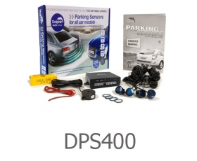 DPS400 4 Parking Sensor Audio Kit