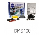 DMS400 - Micro Audio Re..