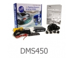 DMS450 - Micro Dolphin Display Parking Sensors 1