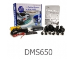 DMS650 - Micro Dolphin Display Reverse Parking S..