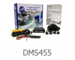 DMS455 - Micro Dolphin Roof Display Reversing Se..