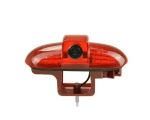 Vauxhall Vivaro Brake Light Camera 2001 - 2014