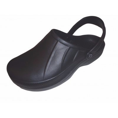 Clogs Waterproof Gardening Shoes Garden Safety Footwear Cloggis