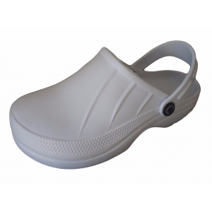 Clogs Kitchen Chefs Nurse Dental Shoes Full Safety Cloggis