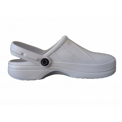 Hospital Clogs Orthopaedic Nurse Dental Shoes Safety Mules
