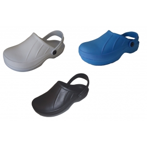 Chefs Clogs Kitchen Shoes Nurse Catering Footwear Cloggis