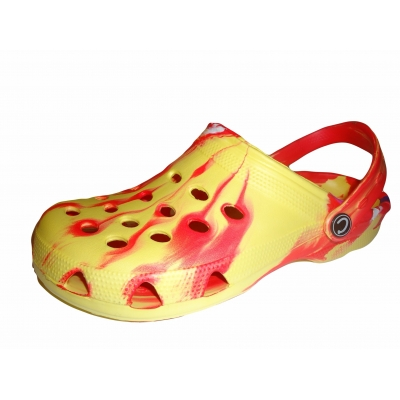 Adults Garden Clogs Mules Gardening Shoes Cloggis Waterproof Safety