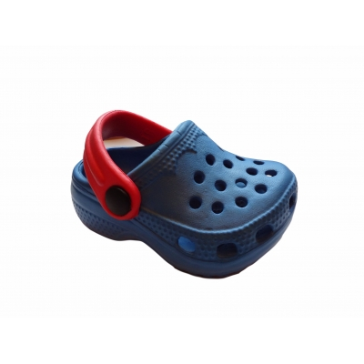 Baby's Infants Summer Beach Clogs Sandals Slippers Slip On Shoes
