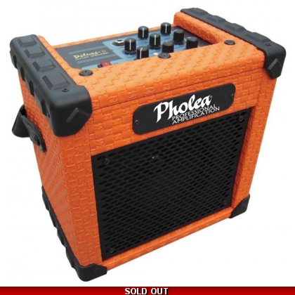 Pholea 10 Watt Guitar Effects Amp