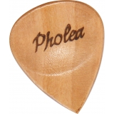 Pholea Timber Maple Guitar Pick