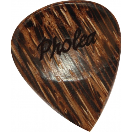 Pholea Timber Wenge Guitar Pick