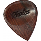 Pholea Timber Tamarind Guitar Pick