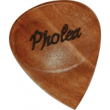 Pholea Timber Rosewood Guitar Pick
