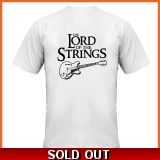Pholea T-Shirt Lord of the Strings