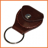 Guitar Pick Holder Key Ring