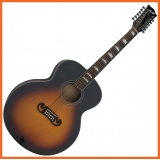 Pholea Super Jumbo Acoustic 12 String