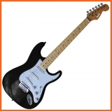 Pholea ST Basswood Electric KJ-STBLK