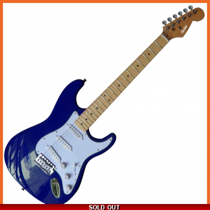 Pholea ST Basswood Electric KJ-STBLU