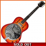 Pholea Resonator Acoustic Guitar PJ-DOB