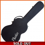 Pholea Acoustic Guitar Case Black PJC-..