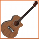 Pholea Mini Jumbo Acoustic Walnut