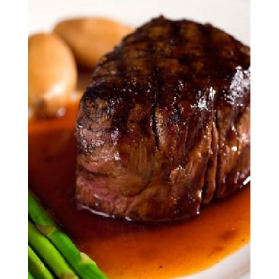 Prime Fillet Steak..