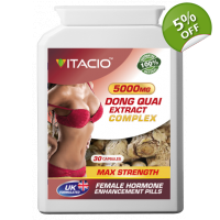 Dong Quai Extract Complex 5000mg ..
