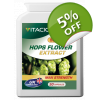 Hops Flower Extract 500..