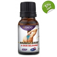 Muscle ease & Skin relaxing Massa..