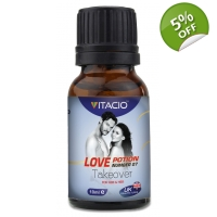 LOVE POTION N0.7 Erotic Aphrodisi..