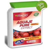 Aguaje Pure 5000mg Max Strength U..