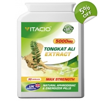 Tongkat Ali Extract 5000mg Max St..